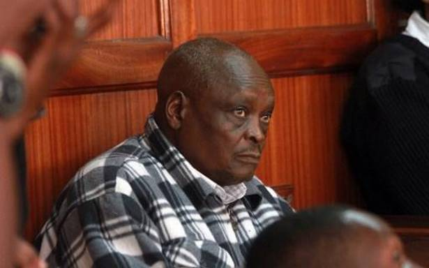 Kenya's Olympic track coach banned for 10 years for corruption