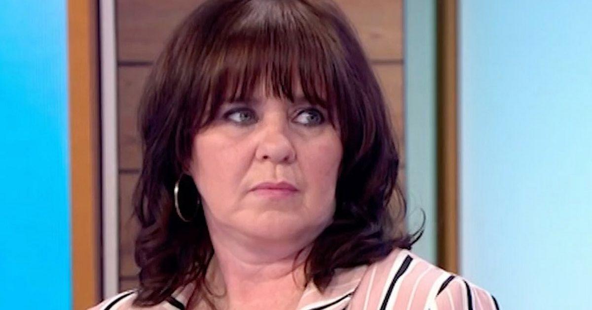 Janet Street-Porter was 'so worried' about Coleen Nolan when she took break