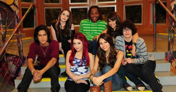 Ariana Grande's Nickelodeon co-stars went on to have very different careers