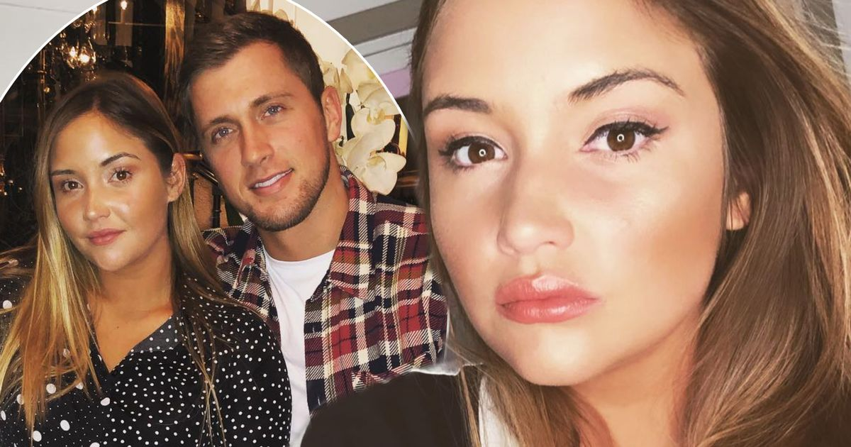Jacqueline Jossa likes post saying there's 'never an excuse to cheat' weeks after Dan Osborne drama