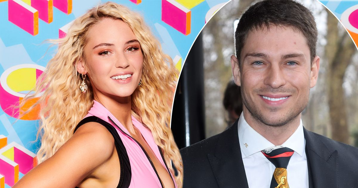 Love Island's Lucie Donlan linked to ANOTHER famous face as she reveals she 'messaged' Joey Essex