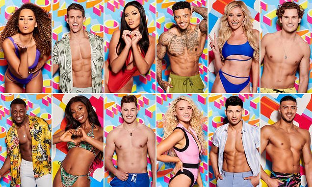 Love Island 2019: The first 12 hopefuls are unveiled