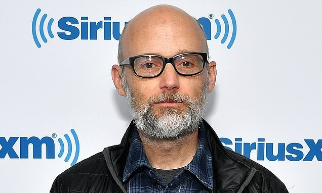 Moby cancels UK book tour and is going 'away for awhile'