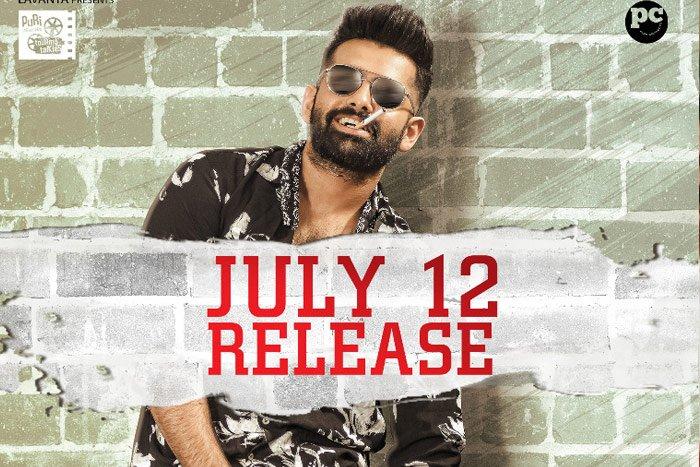 'iSmart Shankar' coming this July