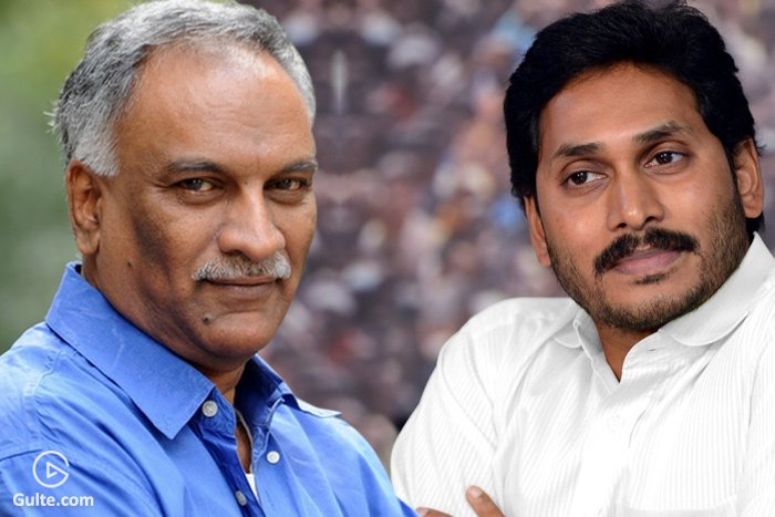 Don't Beg, Be Like King : Tammareddy to Jagan