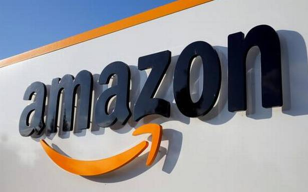 """"""".Amazon"""" gives e-commerce giant its own internet domain"""