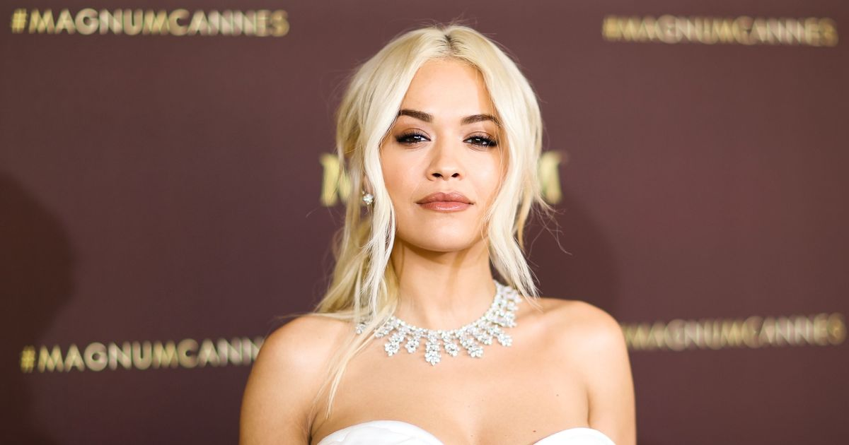 Rita Ora's £3m Cannes jewellery mistakenly 'left on plane' by courier