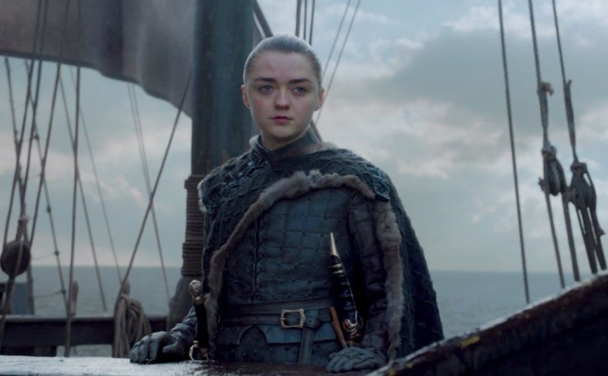 """The 'Game Of Thrones' Digital Download Reveals The First """"Special Features"""" For Season 8"""