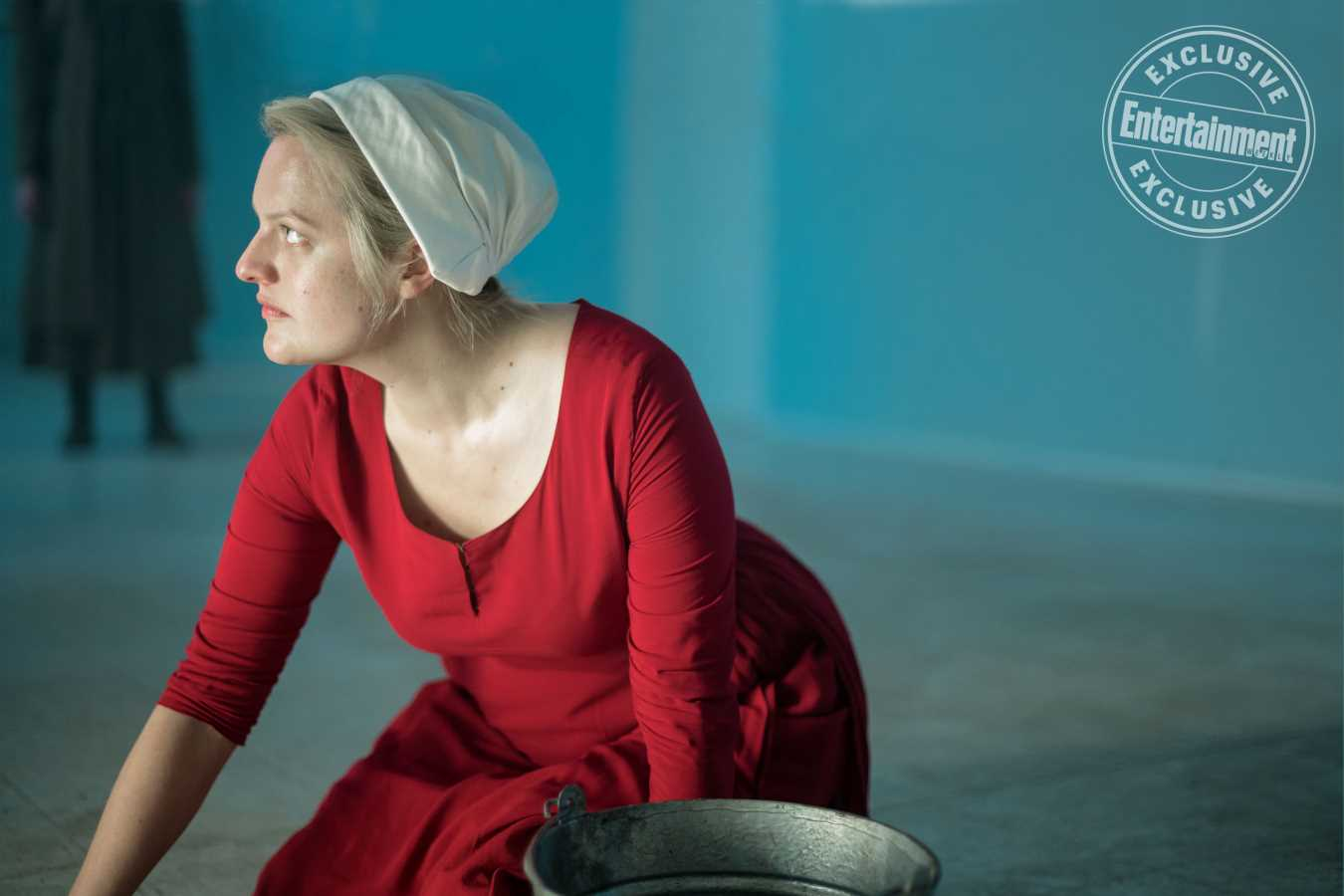 Hulu's The Handmaid's Tale season 3 preview: Elisabeth Moss interview