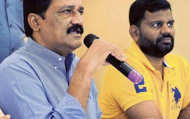 TDP leaders to analyse party's rout in elections