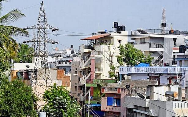 Electrocution cases: Joint survey of buildings, constructions near high-tension lines gets under way