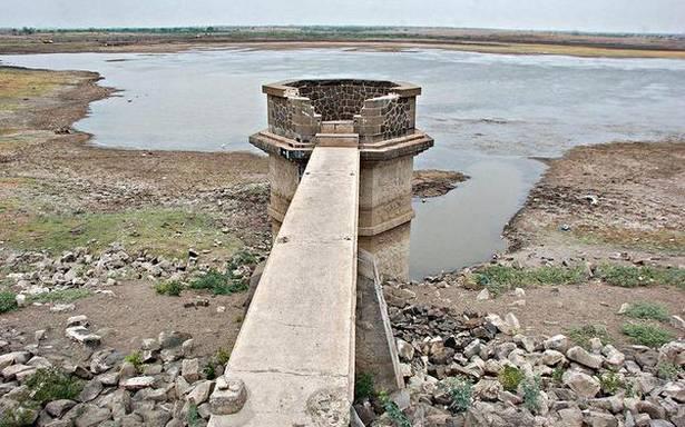 Water sources fast going dry in Vijayapura