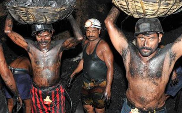 Coal India profit rises 148%