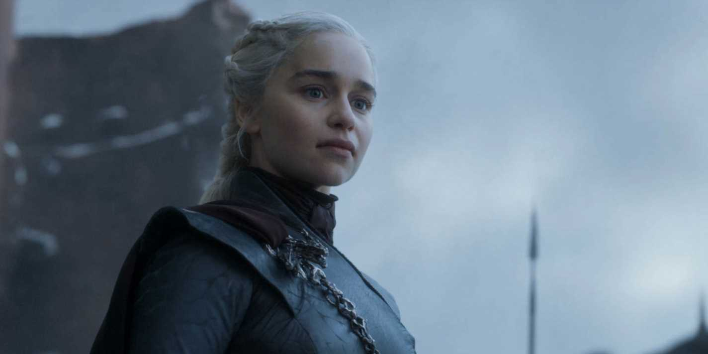 'Game of Thrones' Fans Think Dany Actually Survived That Last Episode Because of This Detail