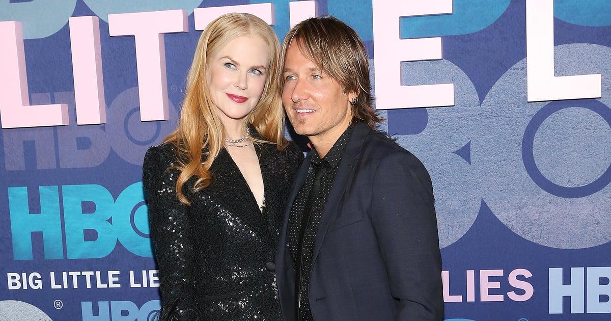 Nicole Kidman Praises Keith Urban For Supporting Her Through Tough Big Little Lies Scenes