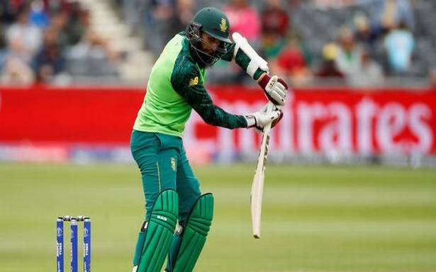 2019 Cricket World Cup: Ahead of India opener, Amla not fretting over his spot in playing XI