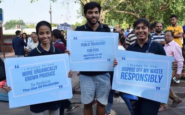 Delhiites welcome Raahgiri after two years