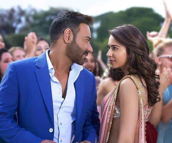 बॉक्स ऑफिस रिपोर्ट: अजय देवगन की 'दे दे प्यार दे' ने किया तूफानी बिजनेस, चौथे दिन कमाए इतने करोड़ | Bollywood Life हिंदी