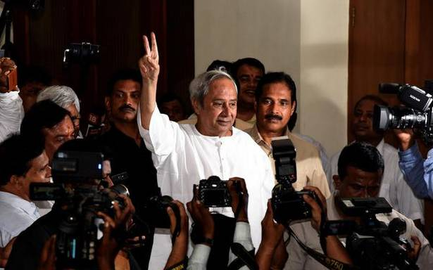 Post-poll survey: Naveen's track record helps to overcome BJP blitz in Odisha