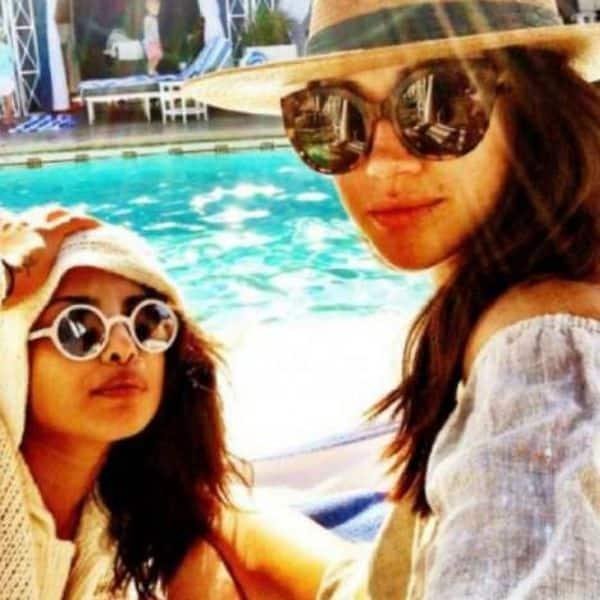 Priyanka Chopra Jonas gifts precious Tiffany jewels to close friend Meghan Markle's royal baby Archie | Bollywood Life