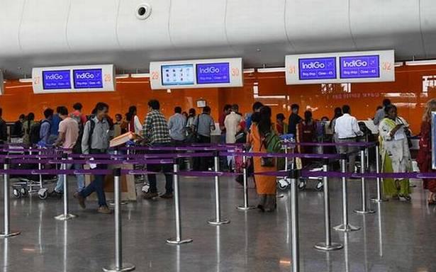 'Centre must rein in high airfares'