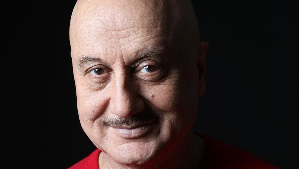 Anupam Kher on completing 35 years: The world tries to make you retire by calling you 'veteran'