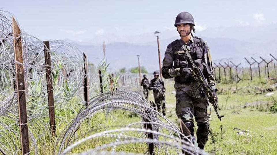 Pakistan extends airspace closure on Indian border to June 14