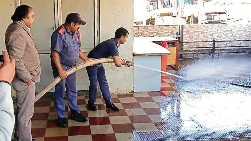 90% coaching centres in Kota lack fire safety arrangements: Audit