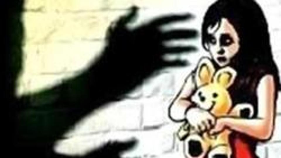 24-year-old construction worker arrested for rape and murder of nine-year- old girl