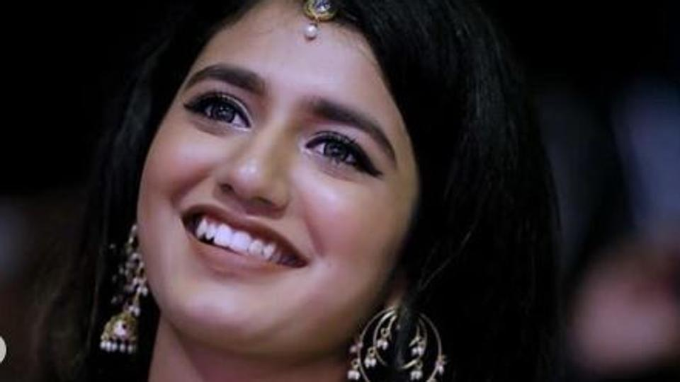 Wink girl Priya Prakash Varrier may make Kannada debut soon