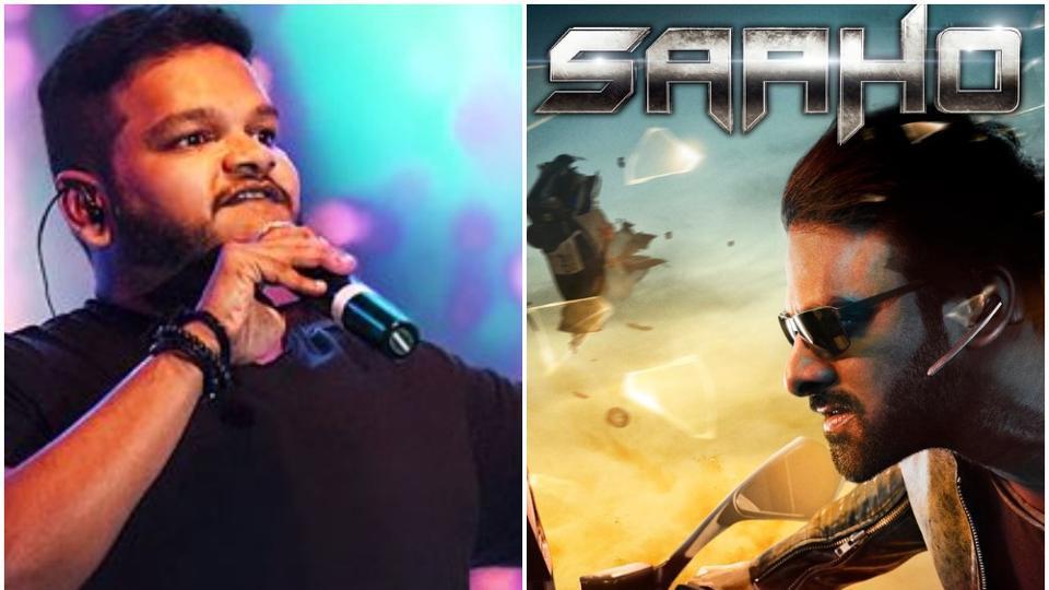 Saaho: Ghibran replaces Shankar-Ehsaan-Loy as composer for Prabhas' film