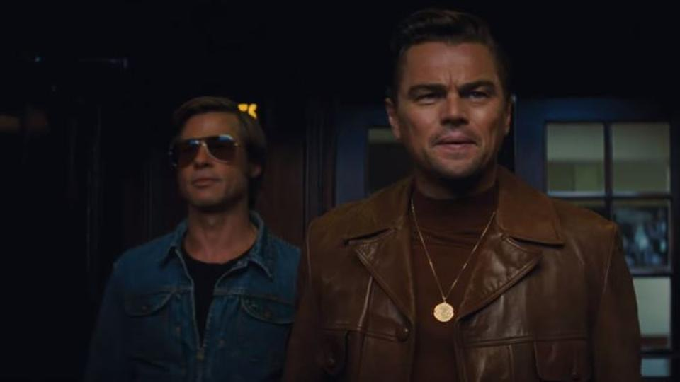 Once Upon a Time in Hollywood trailer: Leonardo DiCaprio, Brad Pitt star in Quentin Tarantino's most shocking film yet