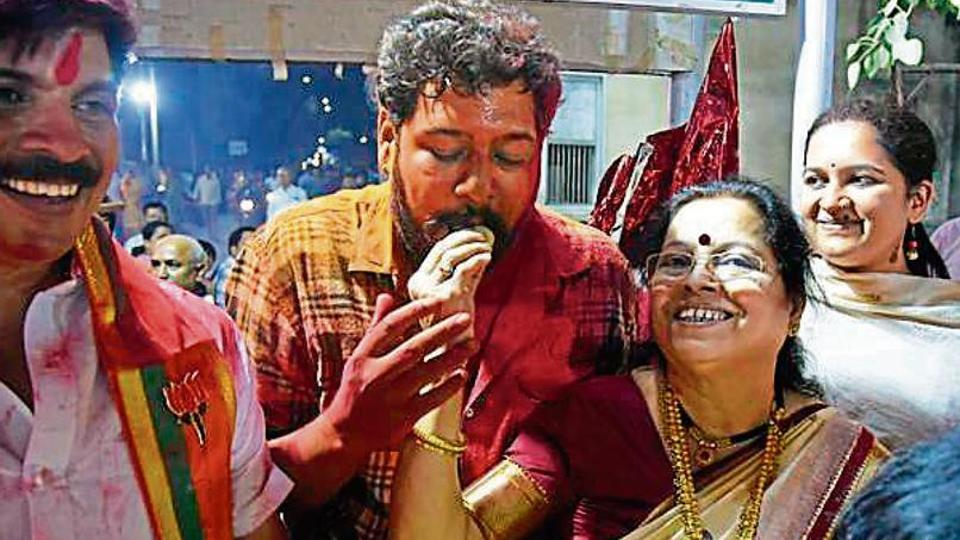 Lok Sabha elections 2019: Girish Bapat clinches Pune LS seat