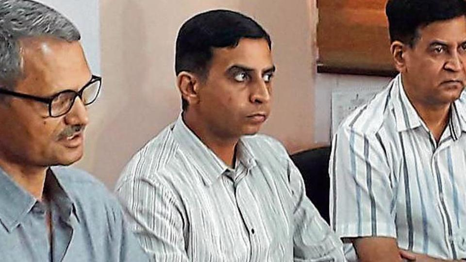 Adarsh co-op scam: 11 arrested for siphoning ₹1400 cr