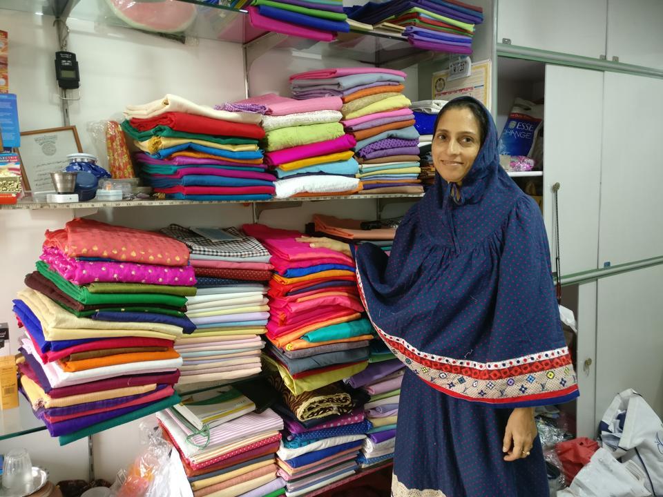 Mumbaiwale: Mohalla shopping on a whole new level