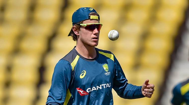 ICC World Cup 2019: Adam Zampa confident of posing dual spin threat with Nathan Lyon