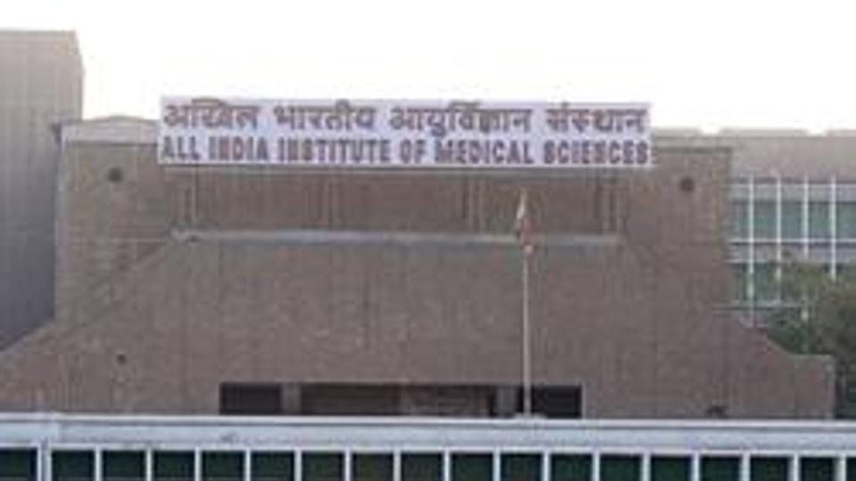 Work on second innings for AIIMS lawns begins, to be finished by August
