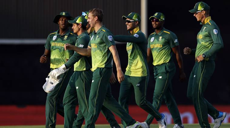 Only way South Africa can shed chokers' tag is by winning World Cup: Kepler Wessels