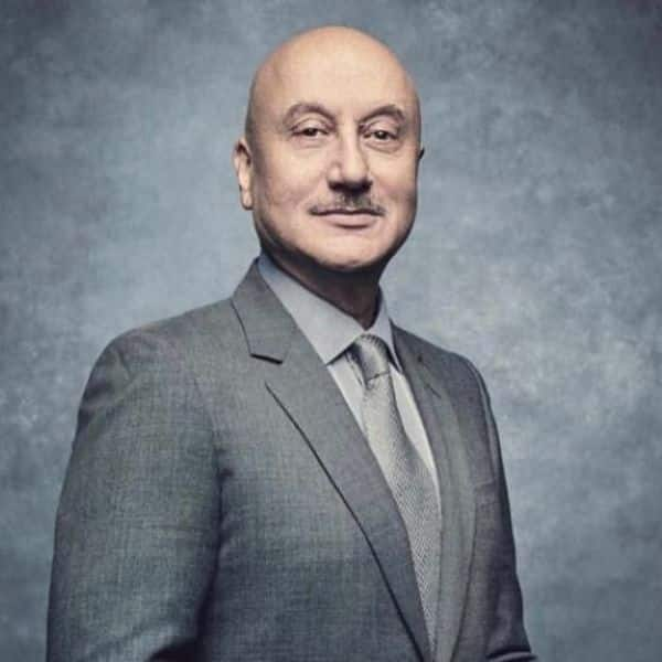 Anupam Kher on Lok Sabha Elections 2019: India's future would be even more brighter in this festival of democracy | Bollywood Life