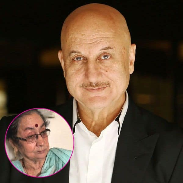 Lok Sabha Elections 2019: Anupam Kher's mother predicted Narendra Modi's win two weeks ago – watch video | Bollywood Life