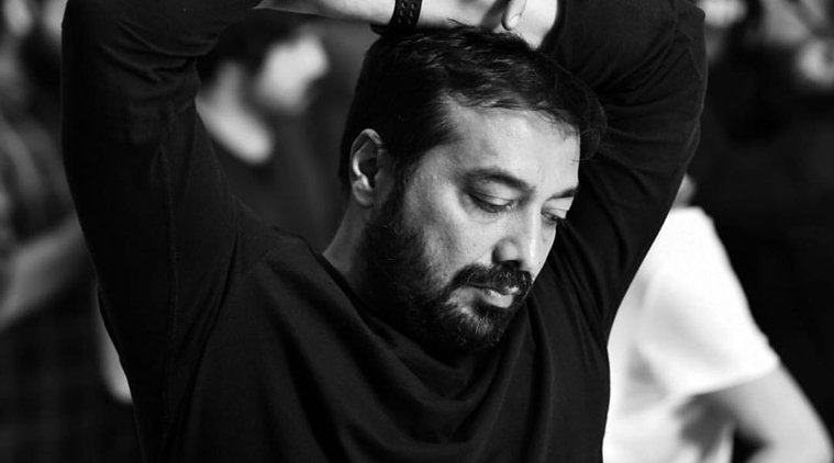 A democracy gives you the right to ask a question: Anurag Kashyap
