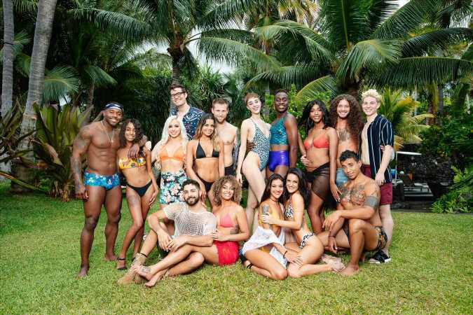 MTV's Are You the One? season 8 to feature sexually fluid cast