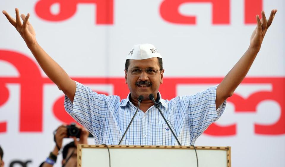 AAP will break 2015 record in 2020, Delhi CM tells party cadre