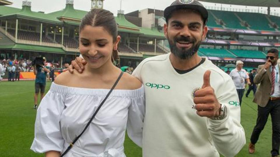 ICC World Cup 2019: Virat Kohli reveals effect of marriage with Anushka Sharma on captaincy