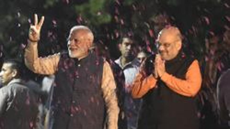 Lok Sabha election results 2019: NDA to meet today to elect  PM Modi as leader