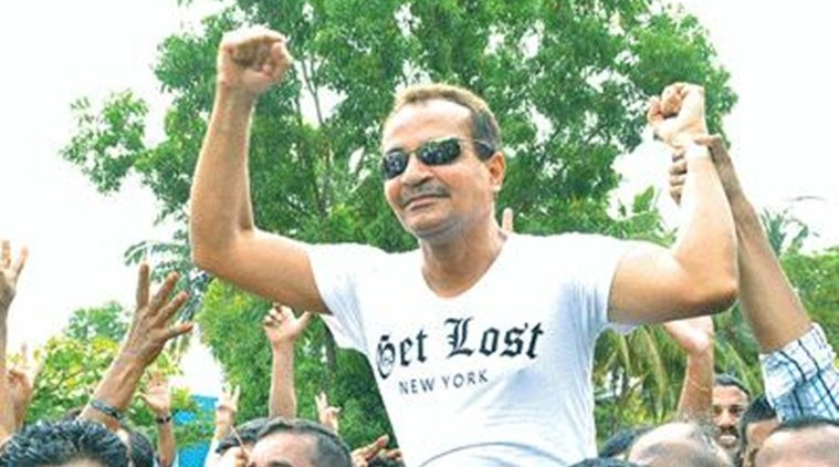 Goa: Congress's Atanasio Monserrate wins Panaji assembly seat, says BJP cannot win without Parrikar