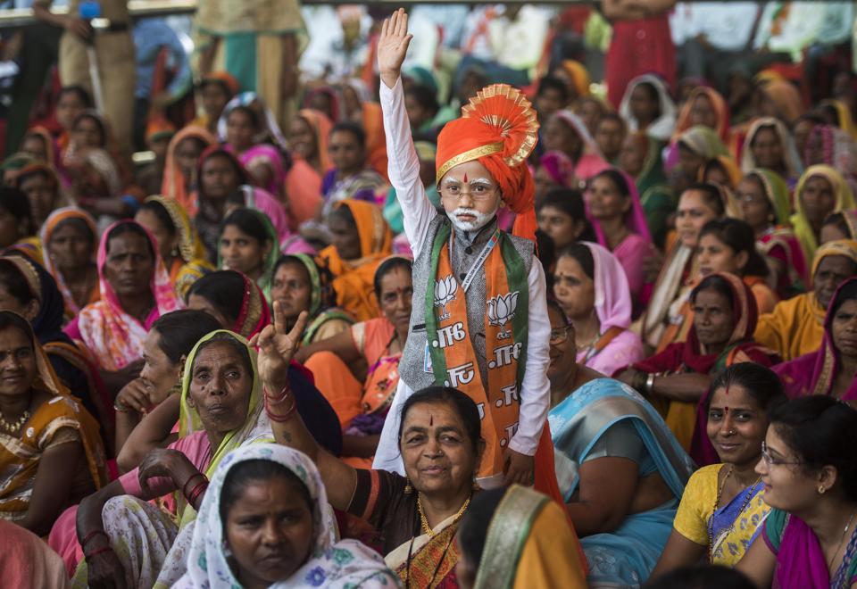 How Modi created the Hindu vote bank