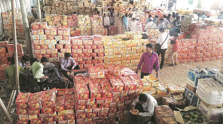 Mango exporters have to pay more as airlines hike freight charges after Jet crisis