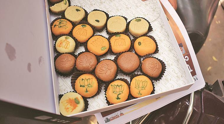 Lotus 'pedhas' — Pune's flavour of the day