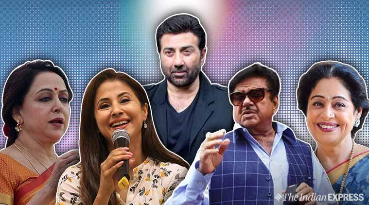Lok Sabha Election Results 2019: How celebrities fared this time